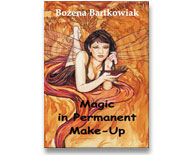 Book - Permanent make up